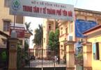 Cảnh cáo GĐ Trung tâm Y tế TP Yên Bái vì vi phạm trong phòng chống Covid-19
