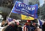 Ông Trump ra mắt trang web để giao tiếp với người ủng hộ
