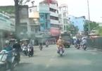 Cuộc chạy đua của bác sĩ và cảnh sát giao thông đưa tạng từ Vũng Tàu về TP.HCM