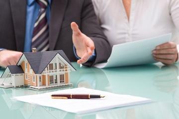 Thu 2% thuế trên giá chuyển nhượng bất động sản không hợp lý, nhưng khó nắm được giá thật