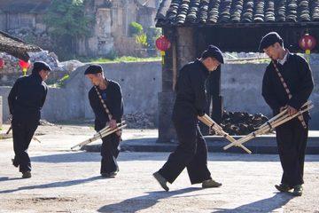 Hà Giang: tổ chức lễ hội khèn người Mông lần thứ VII vào dịp 30/4