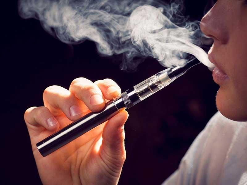 Tăng cường giám sát thuốc lá thế hệ mới