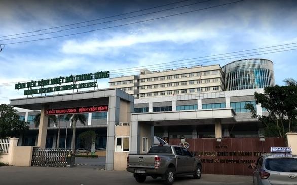 BV Bệnh Nhiệt đới Trung ương tạm ngừng tiếp nhận bệnh nhân khám và điều trị nội trú