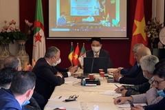 Khai thác tiềm năng hợp tác thương mại và đầu tư Việt Nam-Algeria-Senegal