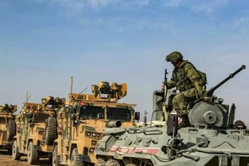 Tình hình Syria: Nga - Thổ bắt tay làm nhiệm vụ chưa từng có ở Syria