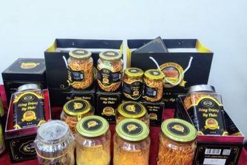 Lai Châu sẽ phát triển mới 75 sản phẩm tham gia Chương trình OCOP