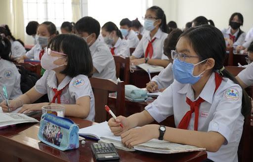 Sở GD&ĐT TP.HCM yêu cầu các trường kết thúc kiểm tra học kỳ 2 trước 9/5