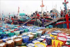 Tháng 3/2021, tổng sản lượng thủy sản ước đạt 656,3 nghìn tấn