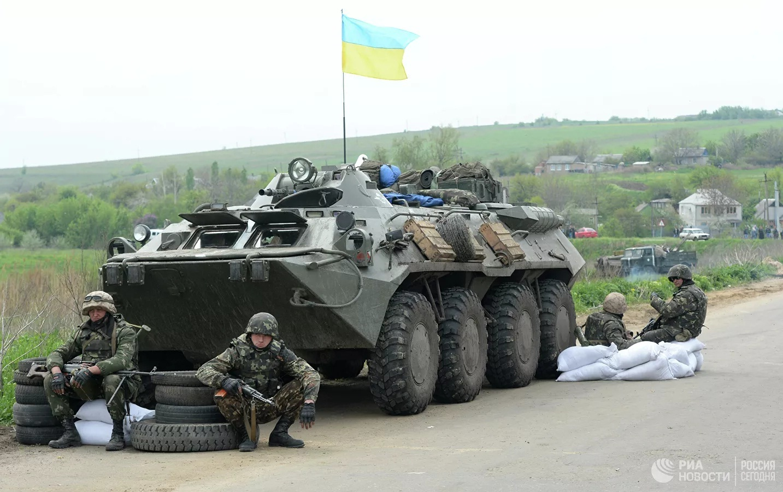 Ukraine,Donbass