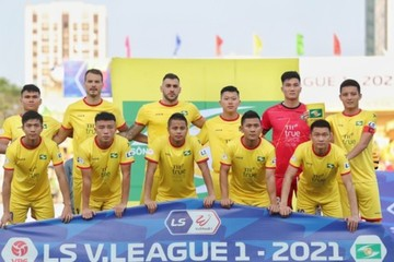 Hoãn trận Sông Lam Nghệ An – Hà Nội FC, cách ly toàn đội bóng xứ Nghệ