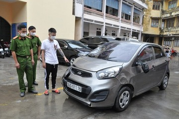 Thanh niên tổ chức sinh nhật, uống rượu điều khiển xe ô tô gây thương vong 4 người
