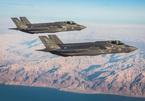 Chương trình F-35 'tiến thoái lưỡng nan' khi Mỹ loại Thổ Nhĩ Kỳ
