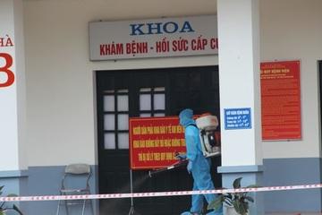Lạng Sơn: Phong tỏa toàn bộ Bệnh viện Phổi, tổ chức xét nghiệm sàng lọc trên diện rộng
