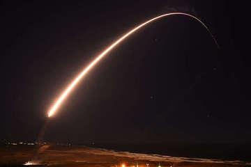 Nga dùng ICBM Sarmat để đáp trả Minuteman III của Mỹ