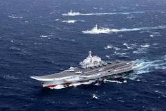 Trung Quốc sắp mở thêm căn cứ hải quân ở châu Phi?