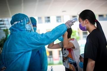 Bắc Ninh chuẩn bị kịch bản 2.000 ca mắc Covid-19