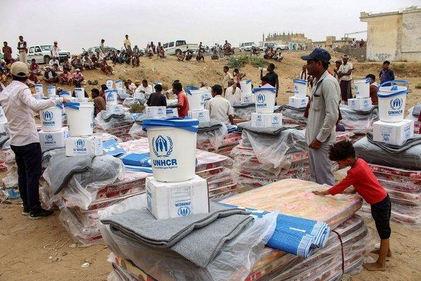 khủng hoảng,nhân đạo,yemen