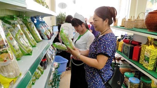 Phú Thọ coi chương trình OCOP là chương trình phát triển kinh tế quan trọng trong cộng đồng