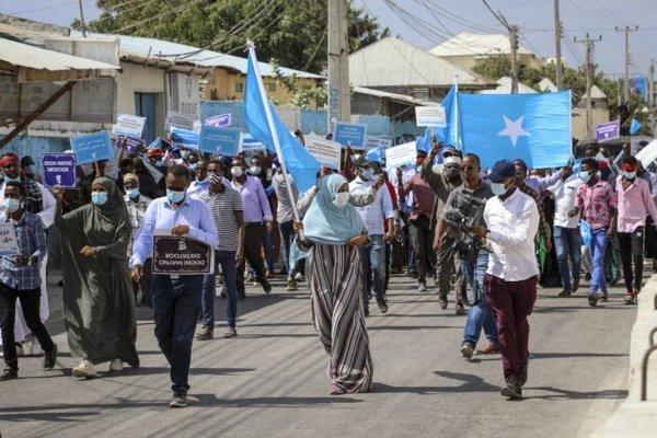 bầu cử,somalia