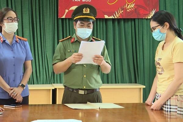 Vĩnh Phúc: Bắt thêm một vụ tổ chức cho người Trung Quốc nhập cảnh trái phép vào Việt Nam