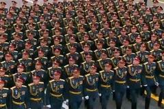 Nga duyệt binh kỷ niệm Ngày Chiến thắng Phát xít