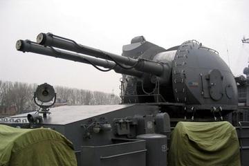 Tại sao Mỹ lại 'sợ hãi' trước pháo Nga?
