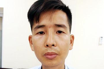 """Hà Nội: Tạm giữ nam thanh niên thuê căn hộ cho người Trung Quốc """"ở chui"""""""