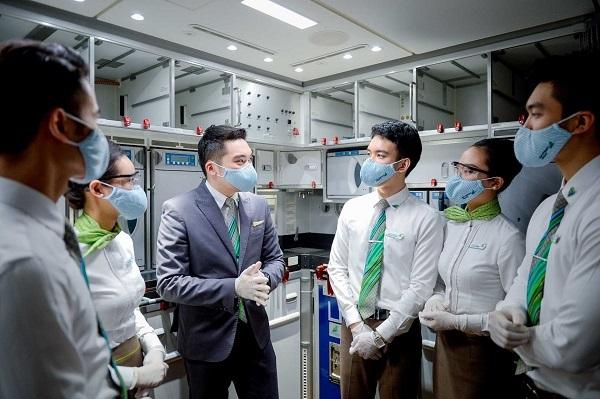Bamboo Airways tung chính sách hỗ trợ hoàn hủy vé linh hoạt, đảm bảo tối ưu quyền lợi của khách hàng