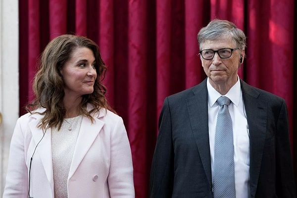 Tình tiết 'sốc' về vụ ly hôn của vợ chồng tỷ phú Bill Gates
