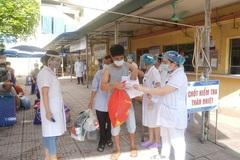 Đề nghị sử dụng thẻ BHYT VssID khi khám chữa bệnh BHYT từ 1/6