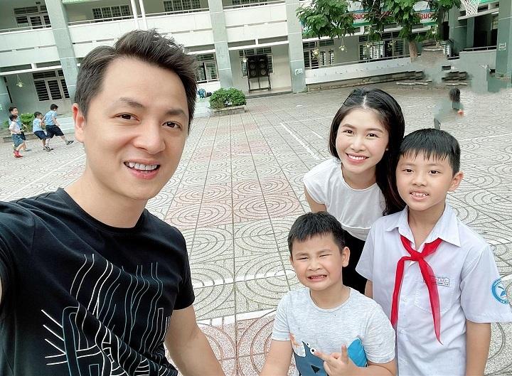 sao Việt,nghỉ học,cách dạy con