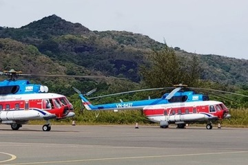Bộ GD&ĐT nói gì về đề xuất thuê máy bay chở đề thi ra đảo?