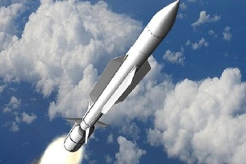 Khám phá sức mạnh siêu tên lửa SM-6 block dual II Mỹ bí mật thử nghiệm
