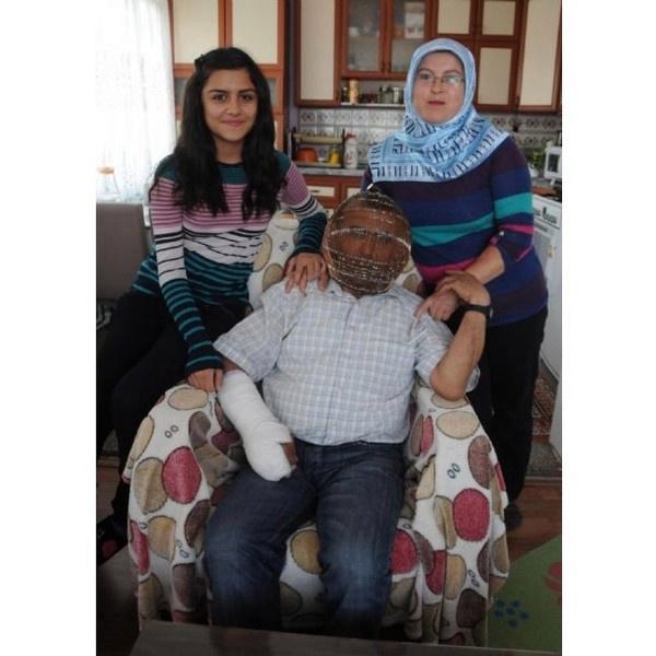 Người đàn ông Thổ Nhĩ Kỳ cai nghiện thuốc lá theo cách 'không ai ngờ'