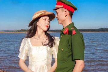 """Cặp đôi """"trai tài gái sắc"""" quyết định cưới sau 3 năm yêu xa"""