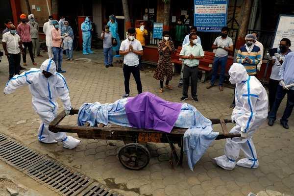 Vì sao thảm họa Covid-19 ở Ấn Độ lại gây ảnh hưởng khắp thế giới?