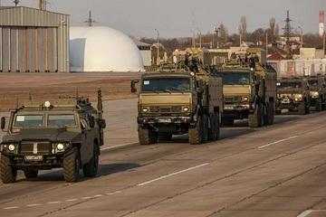 Nga phát triển hệ thống tác chiến điện tử 'vượt qua mọi định luật'