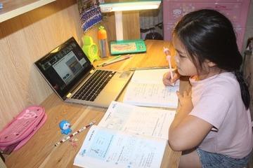 Tài trợ hơn 37 tỷ đồng học bổng cho học sinh học trực tuyến toàn quốc
