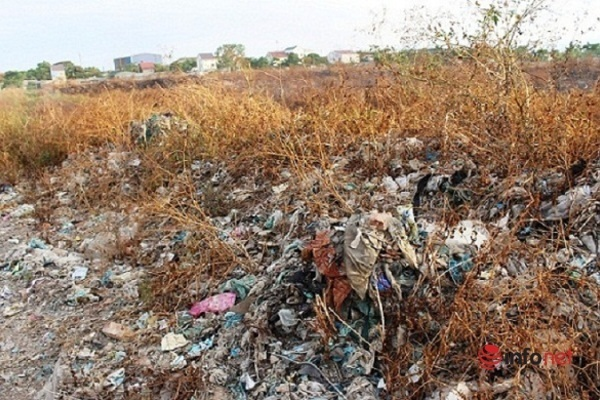 Nghệ An: Cấp bách triển khai giải pháp quản lý chất thải rắn, hạn chế rác nhựa
