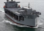 'Quái vật biển' Miguel Keith của Mỹ sẽ đến Biển Đông?