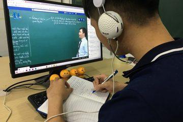 Tặng 1 triệu khóa học luyện thi trực tuyến cho học sinh chuyển cấp trong mùa dịch