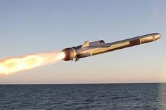 Tại sao Mỹ trang bị 'sát thủ mặt nước' NSM cho tàu chiến ven bờ?
