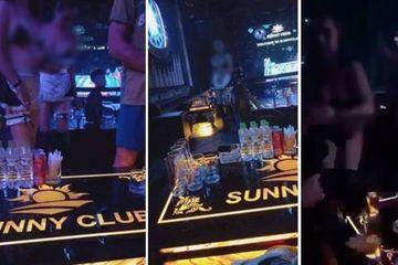 Vụ bar Sunny tập trung đông người làm lây lan dịch: Chủ quán chịu trách nhiệm ra sao?