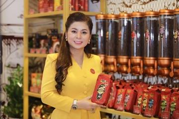 Thương hiệu Việt King Coffee của Trung Nguyên International mở cửa hàng tại Mỹ