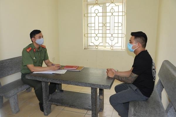 Thuê nhà cho người Trung Quốc nhập cảnh trái phép vì...mang ơn