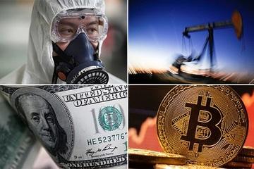 Nền kinh tế toàn cầu đối mặt với mối đe dọa mới
