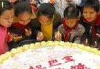 Lệnh cấm tổ chức tiệc mừng sinh nhật và tân gia để tiết kiệm ở Trung Quốc