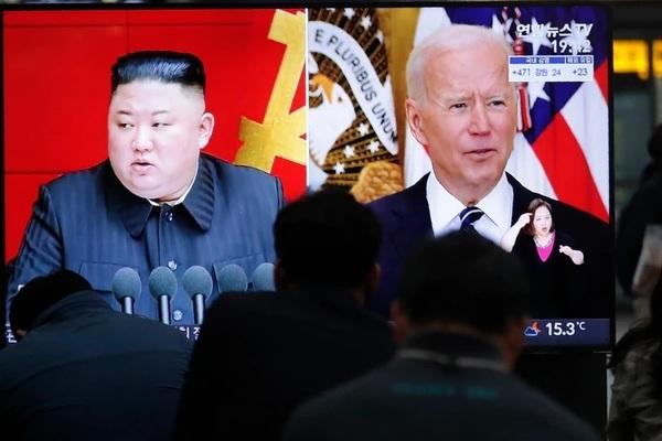 Mỹ đề nghị cung cấp vắc-xin Covid-19, Triều Tiên liệu có nhận?