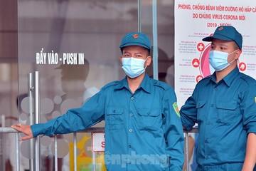 Giám đốc Hacinco nhiễm Covid-19 hành trình dày đặc bị Hà Nội yêu cầu xử lý vì vi phạm phòng chống dịch