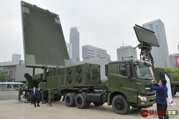 7 loại radar 'khủng' nhất Trung Quốc có gì khiến thế giới tò mò?
